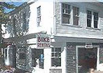 rent bikes in marthas vineayrd